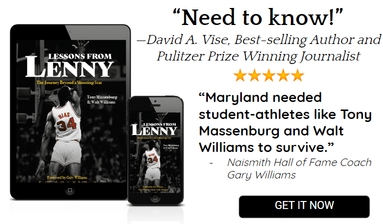 Lessons From Lenny